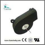 7520 5V -24V eléctrico DC sin escobillas refrigeración pequeño ventilador