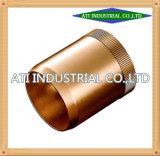 Ar15-hoog Precisie Goedkope CNC die de Dienst, Roestvrij staal machinaal bewerken Machinaal bewerkte Delen