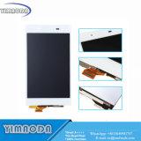 Prueba completa Perfet que trabaja la pantalla del LCD para la visualización de Sony Xperia Z5 LCD