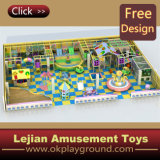 Fr1176 Hot Style grand terrain de jeux intérieur de l'environnement (T1271-6)