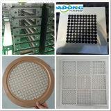 Dadong D-T30 기계적인 CNC 포탑 구멍 뚫는 기구 또는 펀칭기
