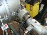 Tubo plástico- Equipamento de alimentação de água de PVC