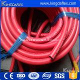 Шланг для бензина заварки кислорода & диссугаза Red+Green/Blue резиновый твиновский (20bar)