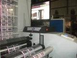 5 Uvs (RY-320D-5C)를 가진 기계를 인쇄하는 Flexo