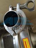 De sanitaire CentrifugaalPomp van het Roestvrij staal/de Pomp van de Melk/de Pomp van het Bier (ace-B-X3)