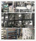 Heiße verkaufen1-3t/h TierAlfafa Gras-Kuh-Zufuhr-Tabletten-Tausendstel-Maschine