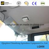 中国のベストセラーの5トンの車輪のローダー