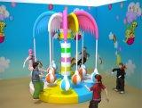 Electric Palm Tree Equipment (QL-3013E)를 가진 2014 실내 Playground