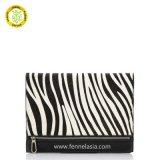 De Handtas van de Zebra en van de Luipaard van de manier (FE9140)