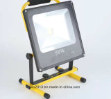 20W Refletor LED 투광램프 AC110-240V 재충전용 빛은 옥외 점화를 방수 처리한다