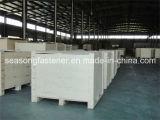 De Wasmachine van het Slot van het roestvrij staal/de Wasmachine van de Tand (DIN6797)