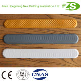 Anti Slip Surface TPU / PVC Plastic Floor Tactile Strip