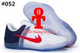 Pattini di pallacanestro del Mens delle scarpe da tennis dell'elite degli S.U.A. dei pattini di sport degli uomini