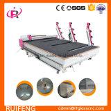 Holle CNC van het Glas Automatische Scherpe Machine (RF3826CNC)