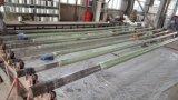 Pipes de tubes de fibre de verre de FRP GRP pour transporter le liquide
