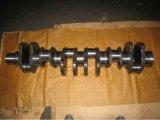 Albero a gomito di Cummins (3418898) per la parte di motore di Ccec