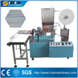 Machine d'emballage personnalisée de paille (paquet de film ou de papier)