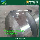 Bande galvanisée à haut carbone de Gi de tôle d'acier de SGCC