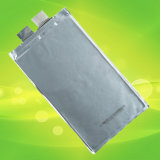 3.2V 3.6V ultra dünne Lithium-Plastik-Batterie