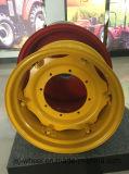 Колесо Rim-13 трактора/тележки/корабля инженерства