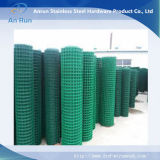 PVCによって塗られる溶接された金網(直接工場)