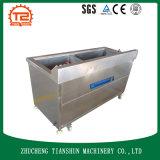 野菜処理Tsxc-15のための野菜洗濯機Uesdのオゾン滅菌装置