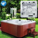 Massage Chinois Vente chaude parfait Fucntion luxueux bain à remous avec TV