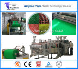 Plastic LDPE Grass Mat Extrusion Linens/Production Linens/Manufacturing Machine