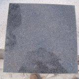 Mattonelle grige del granito G654 della Cina Drak