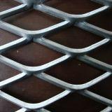 El metal expandido / lámina expandida / Placa ampliado
