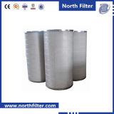 Luftverdichter zerteilt Luftfilter-Elemente
