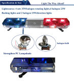 Ambulanceのための回転Light Bar