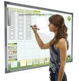 Alta qualidade super Whiteboard interativo portátil ultra-sônico com software poderoso de Whiteboard