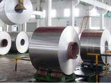 Burr-libre alrededor del borde del transformador 1050 O H12 H14 H16 Bobina de aluminio