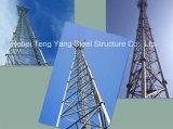 يغلفن إتصال [ترينفولر] أنابيب فولاذ برج