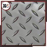 Type de lame de plancher de PVC de bonne qualité
