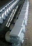 1/4- 4Valor HP Capacitor motor AC monofásico