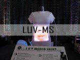 Support LED Shirt