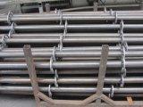 Ringlock Systems-Baugerüst-Standards 48.3*3.25mm