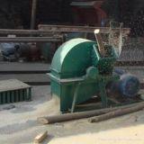Máquina machacante de madera de la fabricación profesional con Ce