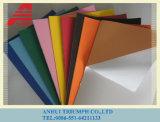 Folha de Papel adesivo EVA para produtos de Ensino básico e secundário
