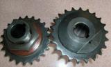 Tand van de Motorfiets/het Toestel de van uitstekende kwaliteit/Konisch Tandwiel/de Schacht van de Transmissie/Mechanische Gear39