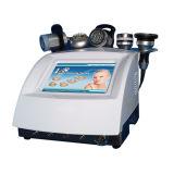 Cavitação do ultra-som de 5 punhos & de Cellulite do RF máquina da redução
