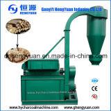 Efficienty 높은 생물 자원 목제 톱밥 쇄석기 기계