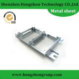 Piezas galvanizadas alta calidad del marco del metal de hoja