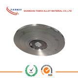 Bande bimétallique thermique d'alliage (KANTHAL105S)