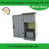 Изготовление металла для пульта управления