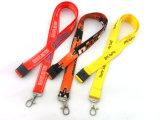 Ruban cadeau promotionnel Bracelet Impression personnalisée de la dragonne / de transfert de chaleur (GBBP100)