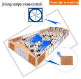 вентилятор Exaust штарки 44000m3/H Certrifugal