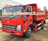 Gloednieuwe FAW de Lichte Tippende Vrachtwagen van 5 Ton